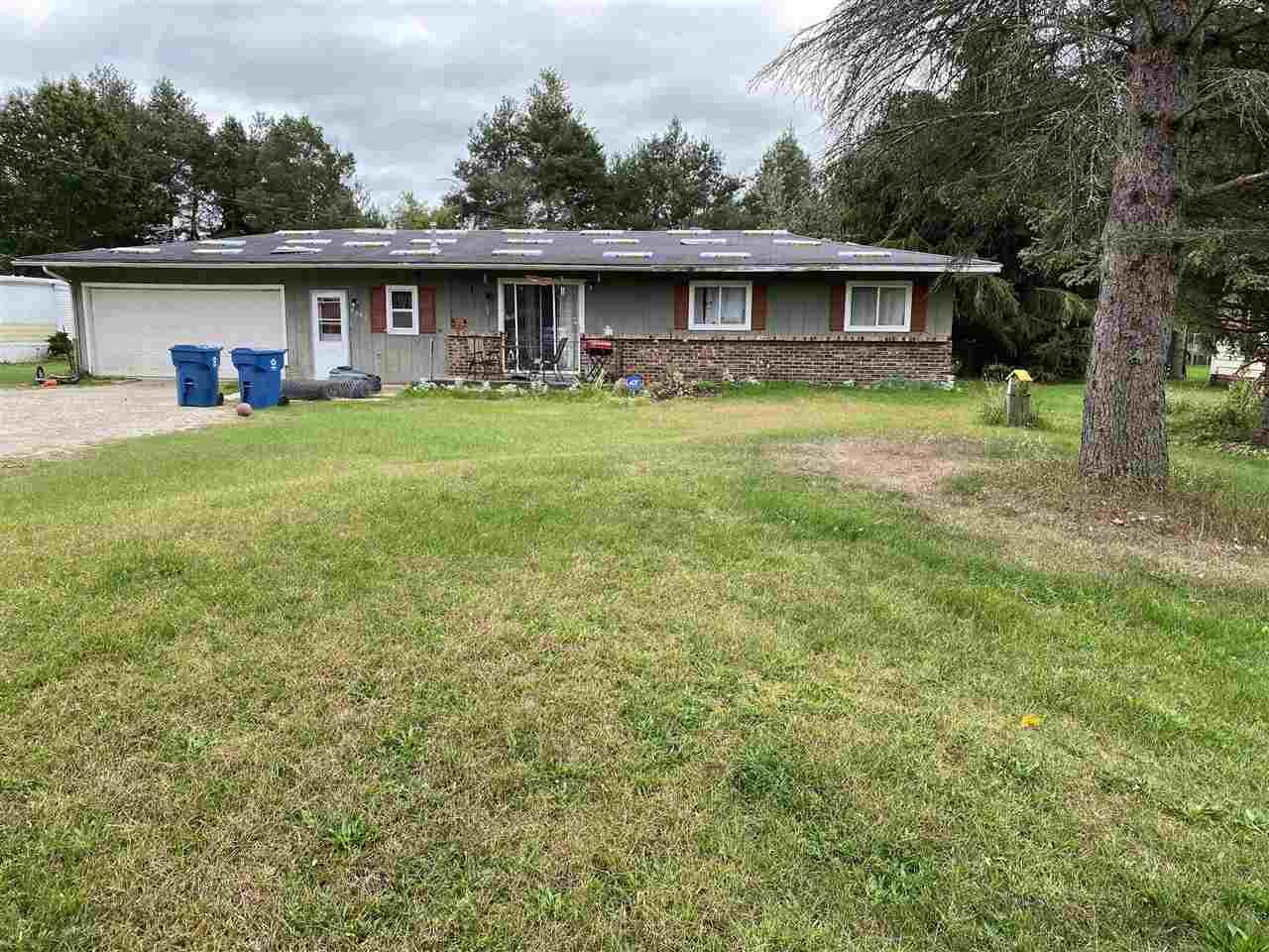 4067 Pratt Lake Rd, Gladwin, MI