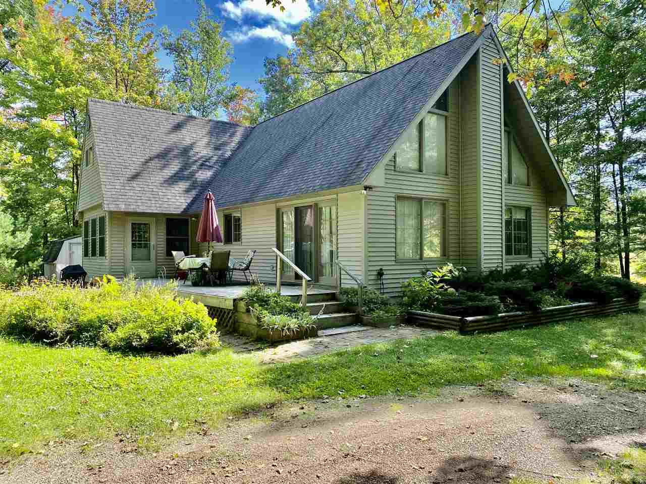 4405 Cranberry Lake, Harrison, MI