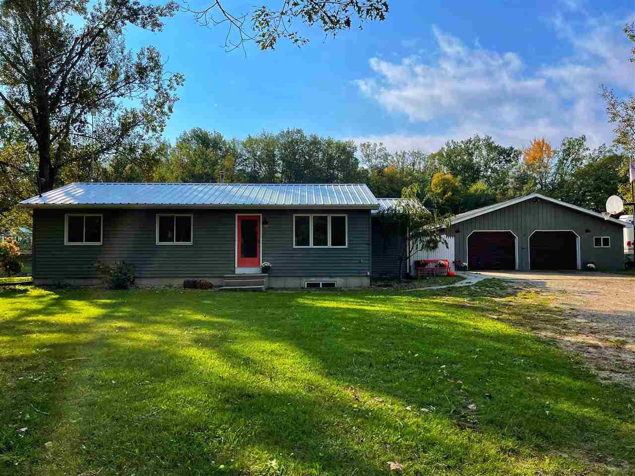 4259 Millbrook Road, Mount Pleasant, MI