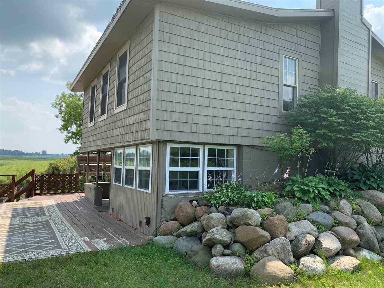 5405 Mangus, Beaverton, MI
