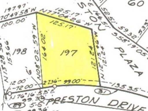 197 PRESTON DRIVE, Gladwin, MI